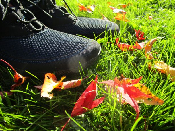 Minimalschuhe Barfußschuhe Sole Runner Pure 2 im Herbst