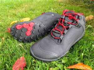 Vivobarefoot Hiker Soft Ground Winter-Barfußschuh für Damen