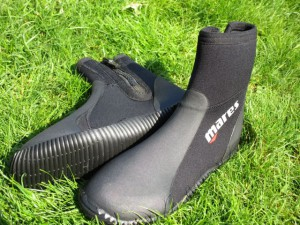 Mares Dive Boot 2511