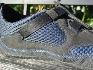 Sole Runner Pure aus Mesh