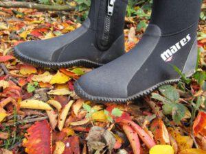 Neoprenstiefel Mares Dive Boots im Test