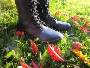 Gobi Ladies Hi Top Stiefel für Herbst und Winter