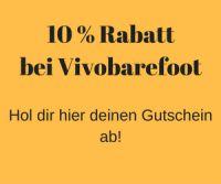 Vivobarefoot Gutschein 10%