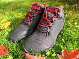 Vivobarefoot Hiker Soft Ground im Test Winter-Wanderstiefel im Test