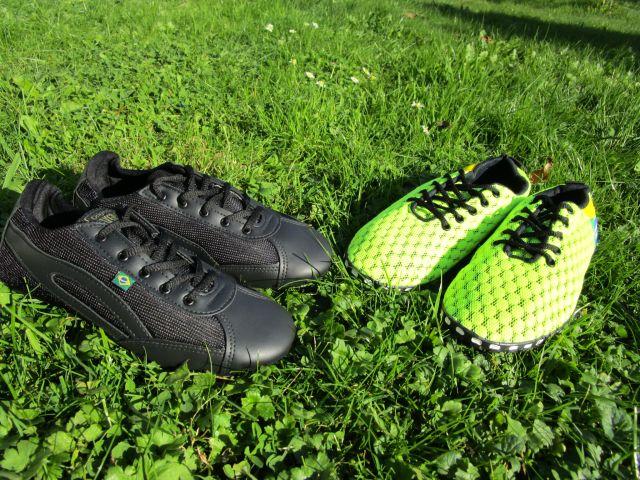 Taygra Slim Sneaker und Taygra Corrida Sport