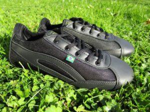 Taygra Slim Sneaker, veganer Barfußschuh aus Brasilien