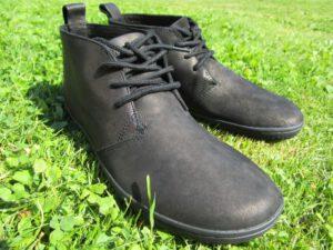 Vivobarefoot Gobi, Barfußschuhe für Herren aus Leder