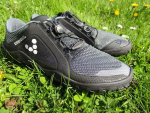 Vivobarefoot Primus Trail Firm Ground Ladies Outdoor-Barfußschuh im Test