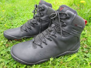 Outdoor-Barfußschuh Vivobarefoot Tracker Firm Ground