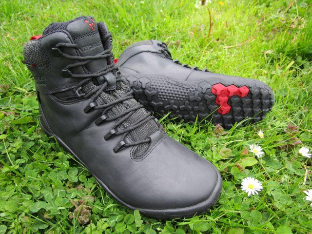 Outdoor- und Wanderschuh Vivobarefoot Tracker