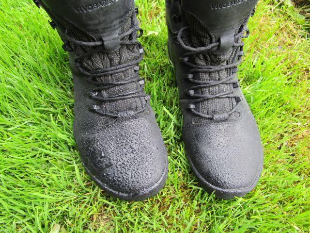 Vivobarefoot Tracker Firm Ground nass