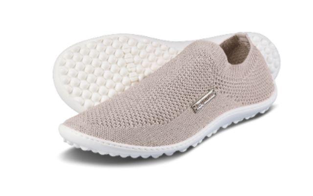 luftiger Sneaker für Damen von leguano